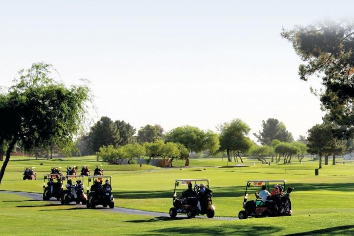 Fallen Officer Memorial Golf Classic