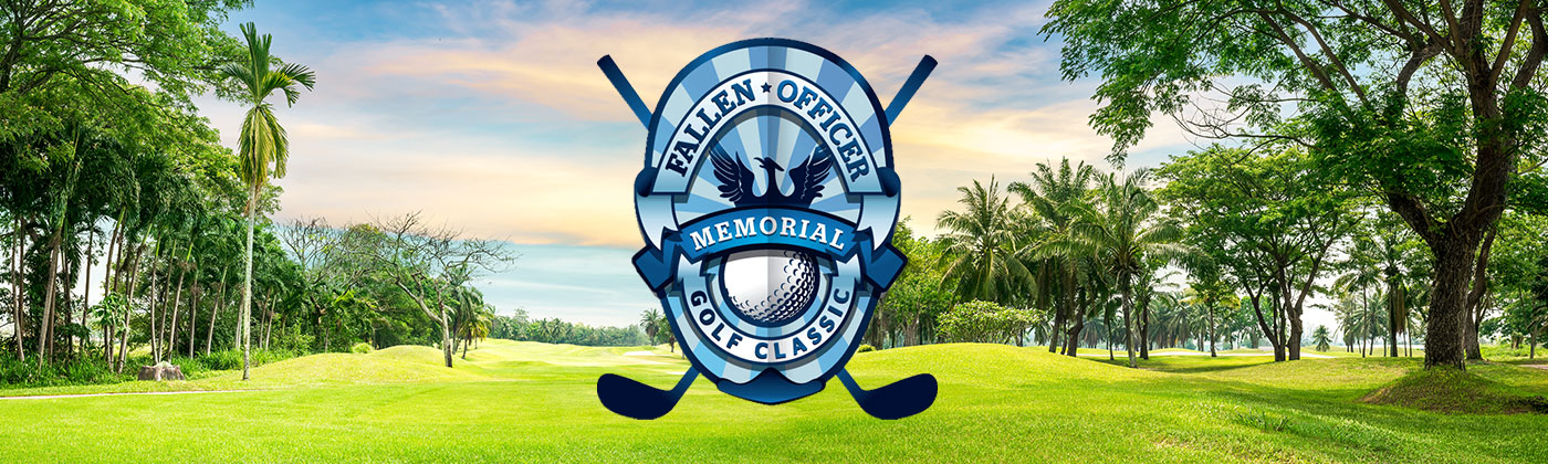 Fallen Officer Memorial Golf Classic